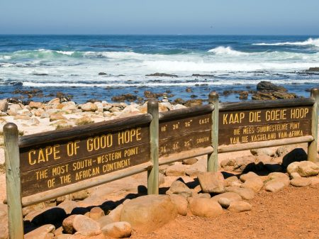 Voyage Afrique du Sud, Cape of Good Hope