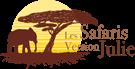 Logo Safari Version Julie